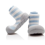 ATTIPAS Natural Herb Blue - Dětské boty