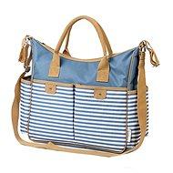 BabyOno přebalovací taška So City! - marine - Přebalovací taška
