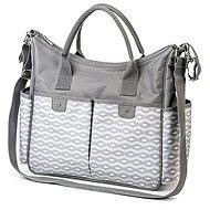 BabyOno changing bag So City! - Grey