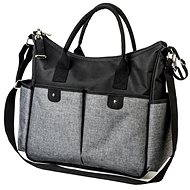 BabyOno Replacement Bag So City! - black