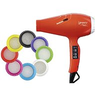 BaByliss PRO BAB6350IOE Luminoso Arancio - Fén na vlasy