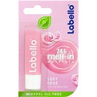 LABELLO Soft Rosé 4,8 g - Balzám na rty