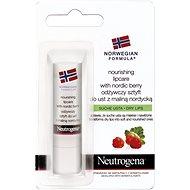 NEUTROGENA Nourishing Lipcare with Nordic Berry 4,9 g