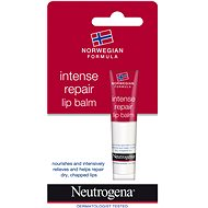 NEUTROGENA Intense Repair Lip Balm 15 ml - Balzám na rty