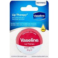 VASELINE Lip Therapy Rose Lips 20 g - Balzám na rty