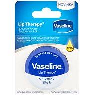 VASELINE Lip Therapy Original 20 g - Balzám na rty
