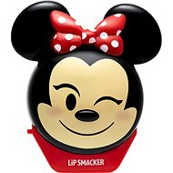 LIP SMACKER Disney Minnie jahodový 7,4 g - Balzám na rty