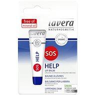 LAVERA SOS Help Lip Balm 8 ml