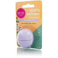 EOS Sphere Lip Balm 100% Natural Organic Chamomile 7 g - Balzám na rty