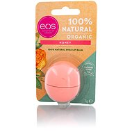 EOS Sphere Lip Balm 100% Natural Organic Honey 7g - Lip Balm