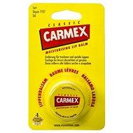 CARMEX Classic Moisturising Lip Balm 7,5 g - Balzám na rty