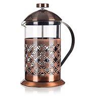 BANQUET Konvice na kávu ATIKA 600 ml - French press