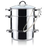 BANQUET TOWER Stainless-steel Pots 8l - Pot