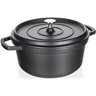 BANQUET EXCELLENT Casserole with non-stick surface 24cm - Pot