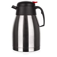 BANQUET Thermos stainless steel AKCENT 1.4l, OK - Thermos