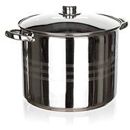 BANQUET Stainless-steel Pot LIVING 13.5l - Pot