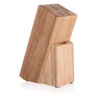 BANQUET Stojan dřevěný pro 5 nožů BRILLANTE 22 x 17 x 9 cm - Stojan na nože
