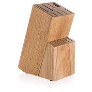 BANQUETStojan dřevěný pro 13 nožů BRILLANTE 22 x 17 x 13 cm - Stojan na nože