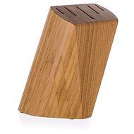 BANQUET Stojan dřevěný pro 5 nožů BRILLANTE Bamboo 22 x 13,5 x 7 cm - Stojan na nože