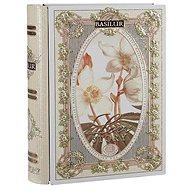 BASILUR Book Love Story III. Tin 100g - Tea