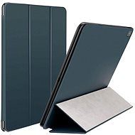 "Baseus Simplism Y-Type Leather Case pro iPad Pro 11"" (2018) Blue - Pouzdro na tablet"