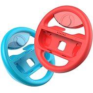 Baseus SW Wheel Handle Pair GS03 Red+Blue