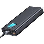 Baseus Amblight Quick Charge Large Power Powerbank 33W (PD3.0 + QC3.0) 30000mAh - Powerbanka
