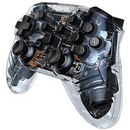 Baseus SW Motion, Transparent Black - Gamepad
