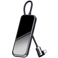 Baseus Multi-functional HUB Deep gray - USB Hub