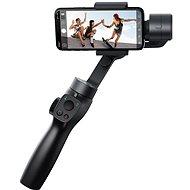 Baseus Control Smartphone Handheld Gimbal Stabilizer Dark Grey - Stabilizátor