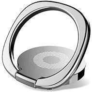 Baseus Privity Ring Bracket Black - Držák na mobilní telefon