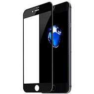 Baseus Anti-Bluelight Tempered Glass for iPhone 7 / 8 / SE 2020 Black - Ochranné sklo