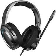 Baseus GAMO Immersive Virtual 3D Black - Herní sluchátka