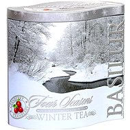 BASILUR Four Seasons Winter Tea 100g - Tea