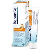 BepanGel hojivý gel 50g - Zdravotnický prostředek