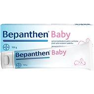 Bepanthen Baby 100g pomáhá chránit před opruzením, na bradavky - Mast