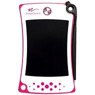 """Boogie Board JOT 4.5"""" růžový - Digitální zápisník"""