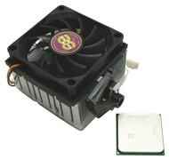 AMD Sempron 64 2800+ HT Palermo socket 754 + chladič Spire (Speeze) E742B3, white box, 24 měsíců zár - Procesor