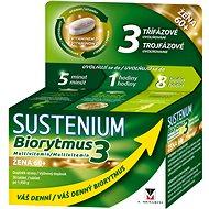 Sustenium Biorytmus 3 multivitamin ŽENA 60+, 30 tbl - Multivitamín