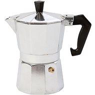 Bo-Camp Espresso maker 3 cups - Konvička
