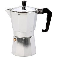 Bo-Camp Espresso maker 6 cups - Konvička