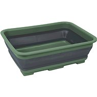 Bo-Camp Silicone Collapsible Sink, 7l - Camping Utensils