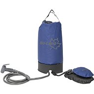 Bo-Camp Camp Solar shower with pump Compact 11L - Sprcha