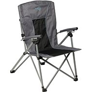 Bo-Camp Folding chair Deluxe King Plus 4-positions anthracite