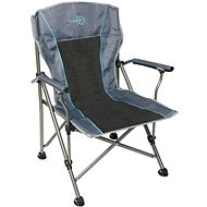 Bo-Camp Folding chair Deluxe King anthracite