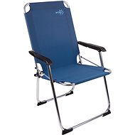 Bo-Camp Chair Copa Rio Comfort, Ocean - Armchair