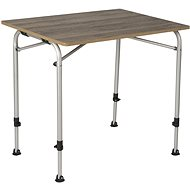 Bo-Camp Feather Table, 80 x 60cm - Table