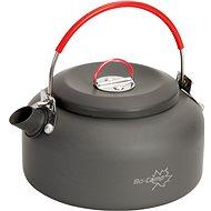 Bo-Camp Teapot kettle Hard anodized ALU 800ml - Konvička