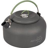 Bo-Camp Teapot kettle Hard anodized ALU 1400ml - Konvička