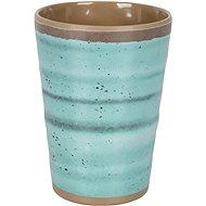 Bo-Camp Cup Halo 100% Melamine O 8,5 cm Aqua 4 pcs - Kempingové nádobí